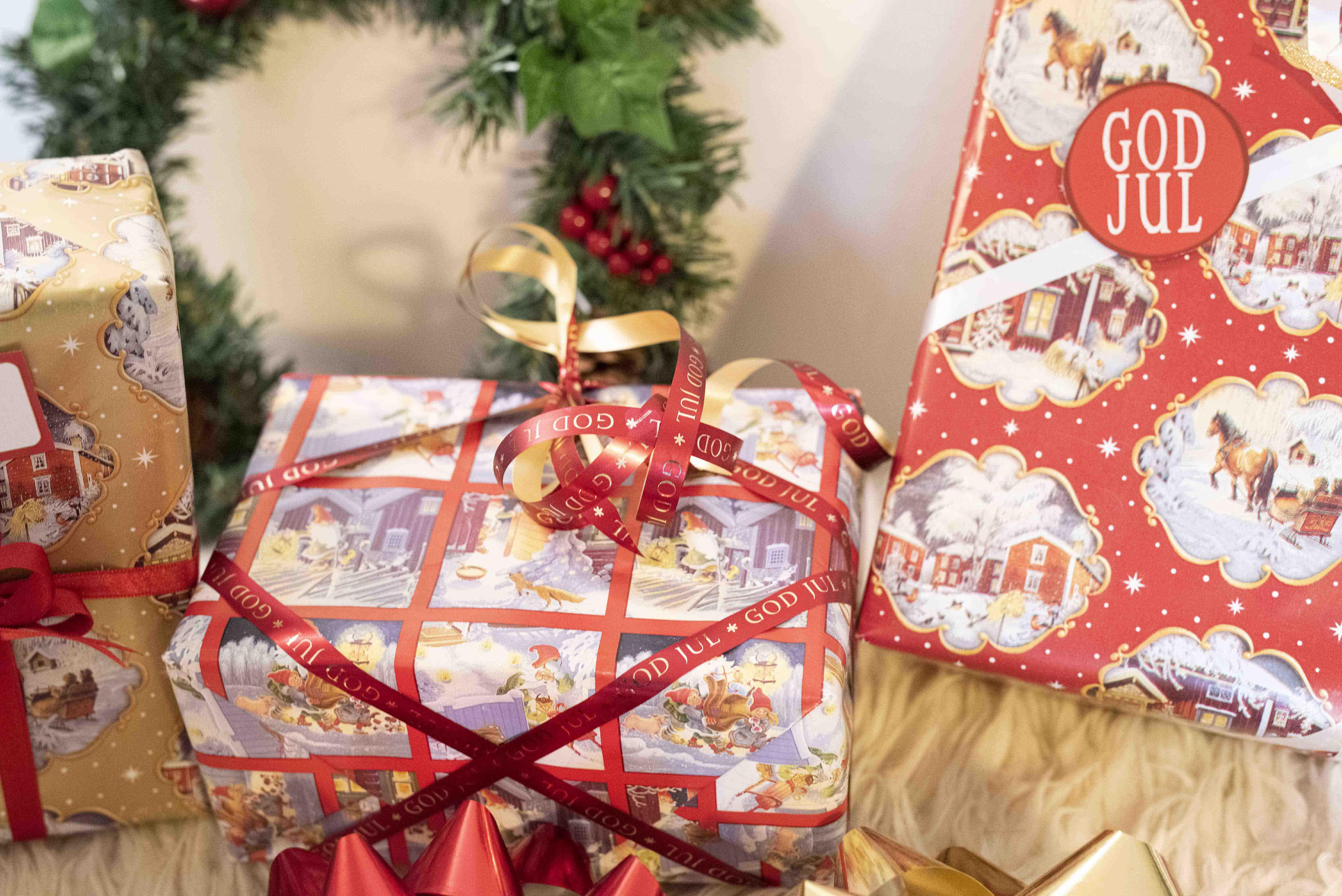 En bättre jul helt enkelt